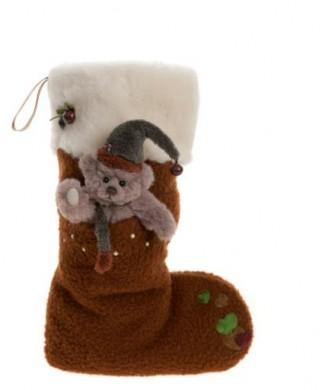 Sock - Reindeer