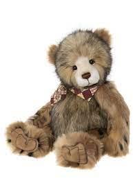 charlie bear evelyn