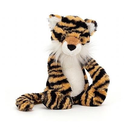 BAS3TIG tiger