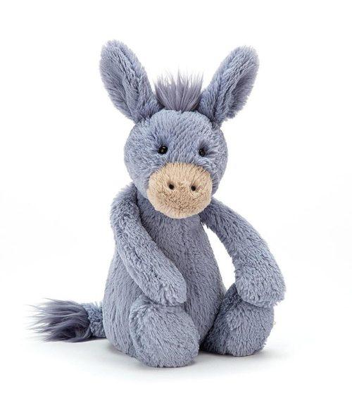 Bashful-Donkey-Blue