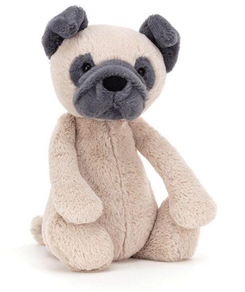 Bashful-Pug-